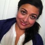 Tanya Holmes, Registered Massage Therapist